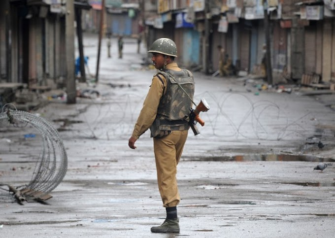 Pakistan hosts first Kashmir cell session