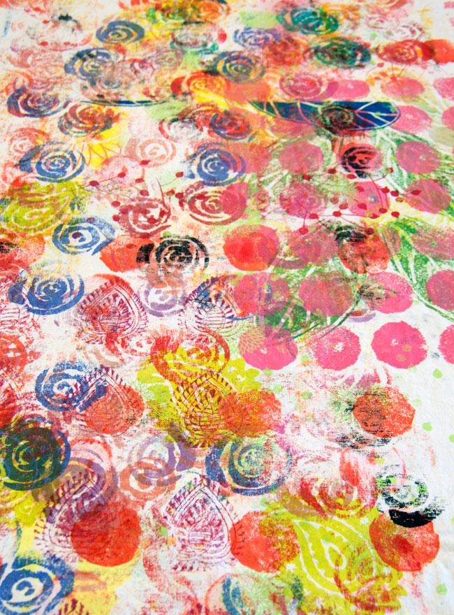 textile ideen innehalten aufnehmen selbst machen