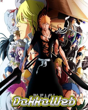 Bleach Blood War Arc Sub Español MEGA