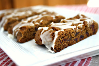 Molasses hermit cookies, a delicious chewy ginger molasses cookie