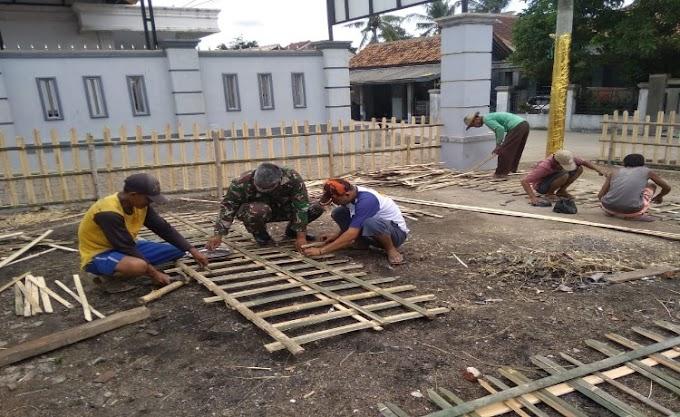 Antusias Ikut Program LKBA, Safrudin: Saya Sangat Mengapresiasi Masyarakat Kecamatan Binuang