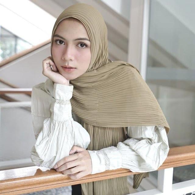 Ceruti Model Hijab Instan