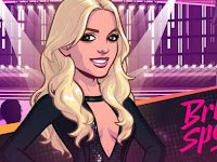 Game BRITNEY SPEARS: AMERICAN DREAM Apk v2.0.1 Mod (Infinite Cashes/Energy) Terbaru