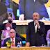 """Danilo Medina asegura que """"no hay razones para que no pueda ganar las próximas elecciones""""."""