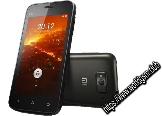 Xiaomi Mi 1 Official Firmware is Full Free Download