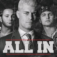 "Backstage News On ""All In"" Main Event Ending Abruptly"