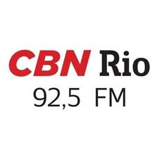 Ouvir agora Rádio CBN 92,5 FM - Rio de Janeiro / RJ