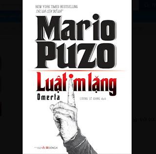Luật Im Lặng (Mario Puzo) ebook PDF-EPUB-AWZ3-PRC-MOBI