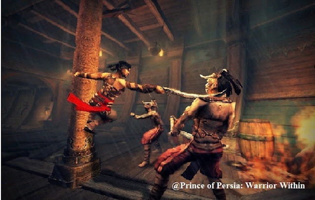Prince of Persia: Warrior Within - Best Good Old Games