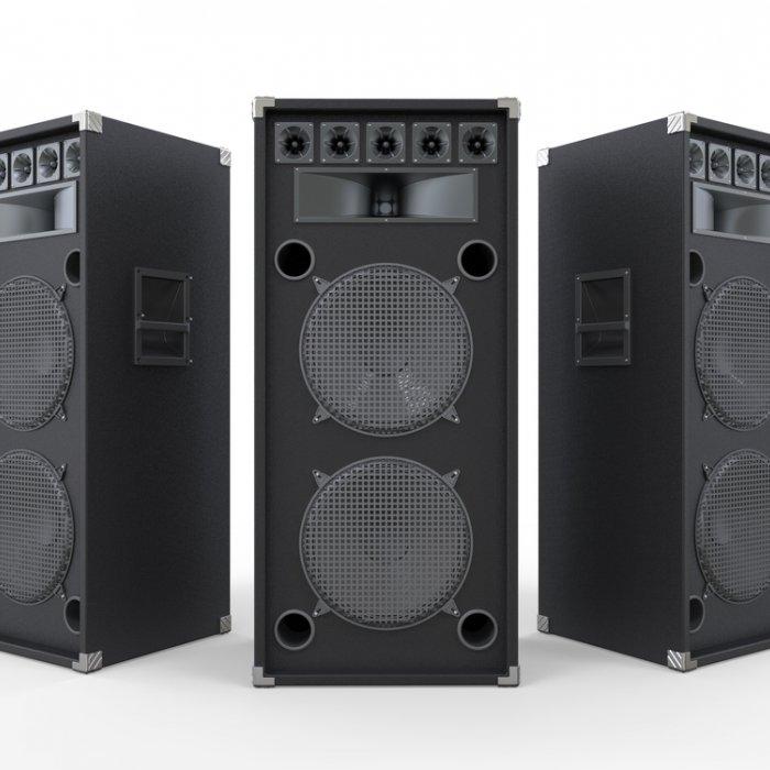 Speaker Terbaik untuk Sound System