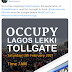 #OccupyLekkiTollgate trend as Nigerian youths get set for fresh protest this Saturday to demand justice for the Lekki Massacre heros