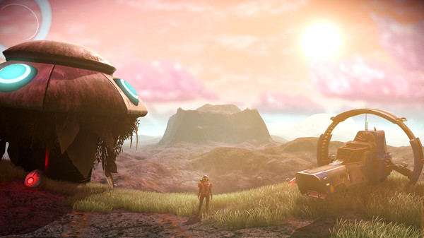 Download No Man's Sky Torrent PC