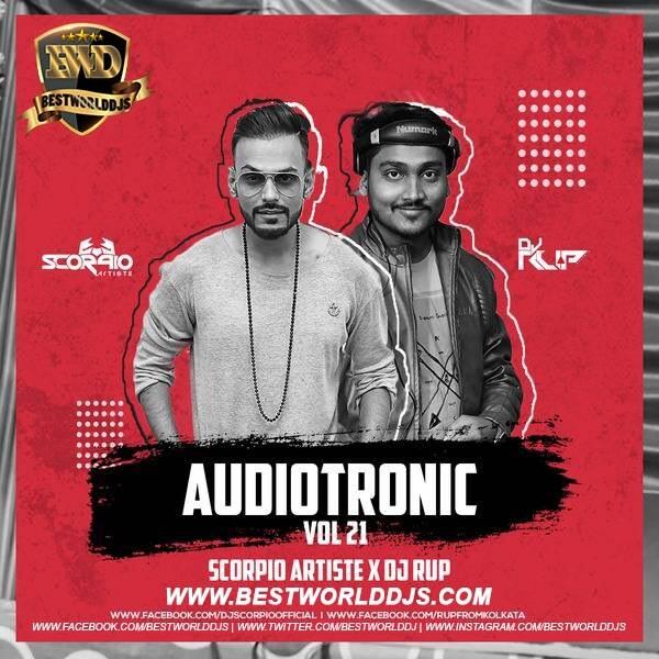 Sakhiyaan (Remix) - DJ Scorpio Dubai DJ Rup