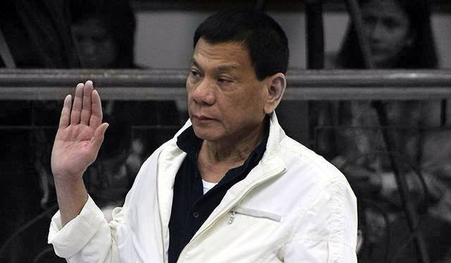 Image of If Duterte Becomes a President A Nationwide Ban for Firecrackers in the Philippines