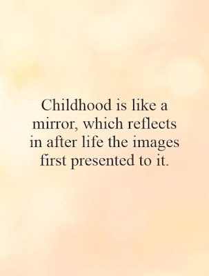 Great Childhood Quotes