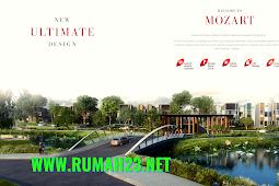 Symphonia Summarecon Serpong Mozart Residences Phase I