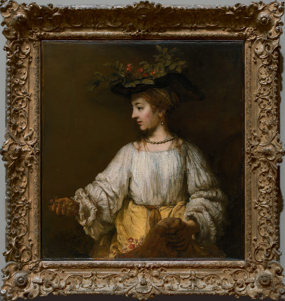 Rembrandt Fecit Septiembre 2014