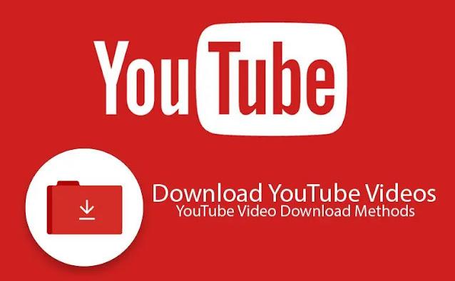 تنزيل الفيديو من اليوتيوب