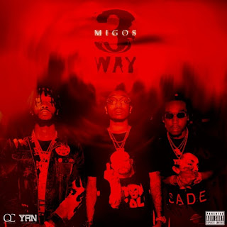 Migos - 3 Way (EP) (2016) - Album Download, Itunes Cover, Official Cover, Album CD Cover Art, Tracklist