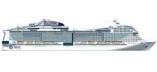 """Le nuovi navi """"Meraviglia Plus"""""""
