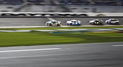 ARCA Daytona Road Course Event