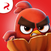 Angry Birds Dream Blast apk