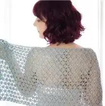 Chal Sea Breeze a Crochet