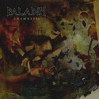 """Το ep των Paladin """"Anamnesis"""""""