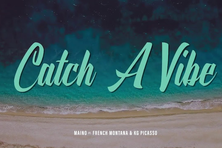 Listen: Maino - Catch A Vibe Featuring French Montana and KG Picasso
