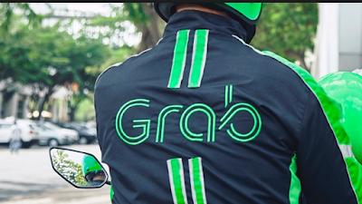 Pengalaman Pertama menjadi Driver Ojek Online ( Ojol ) Grabbike