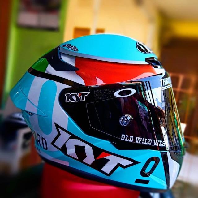 Kelebihan dan Kekurangan KYT TT Course