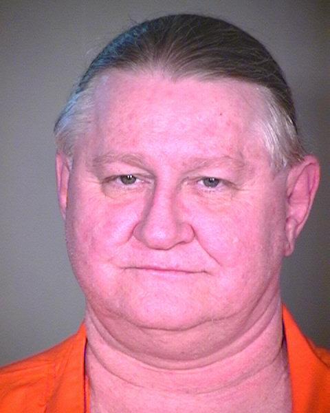 James Harrod Arizona Death Row 1