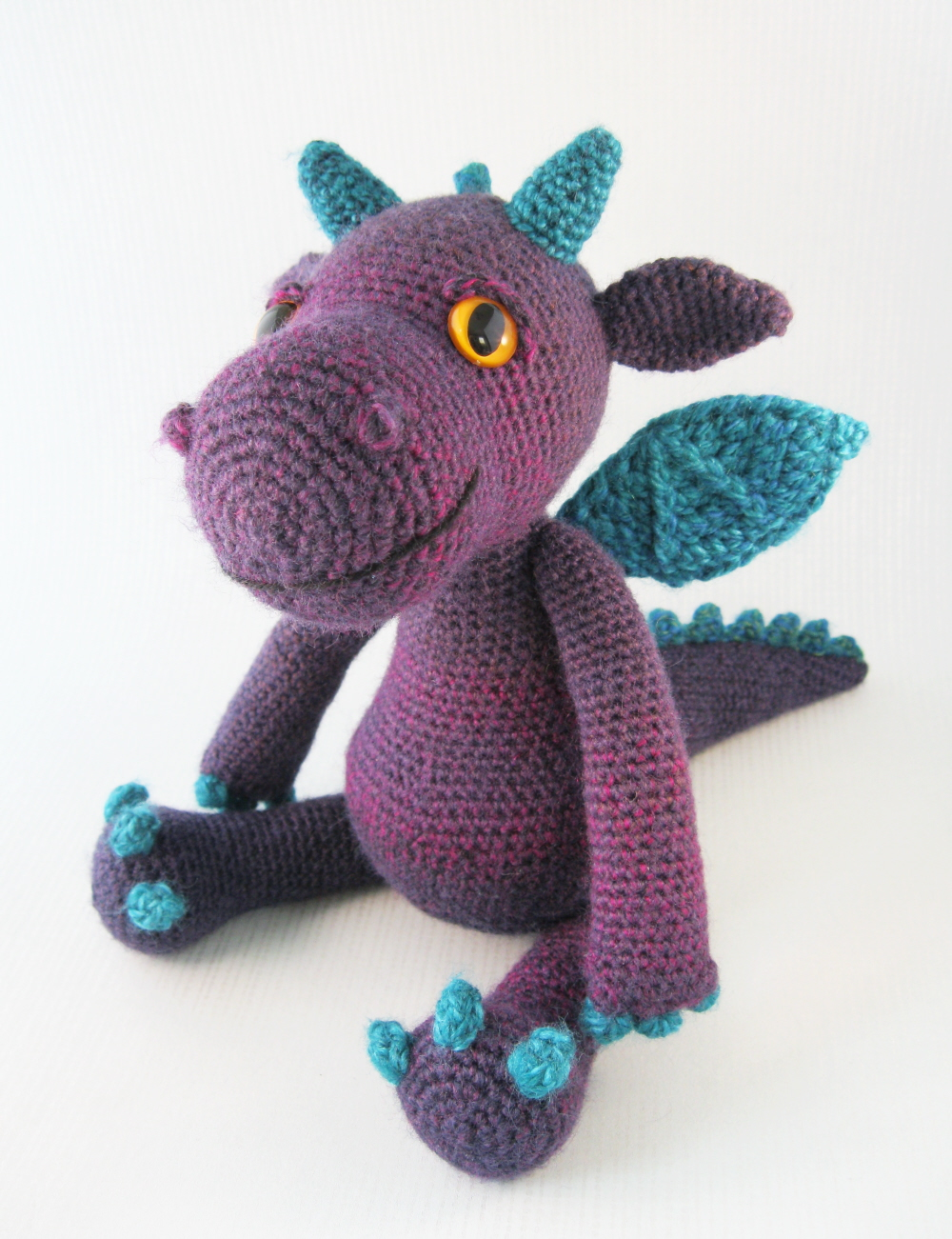 Amazing and Cute Amigurumi patterns design Contest and Ideas ... | 1301x1000