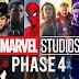 Megvannak a Marvel 4. fázisának filmjei - Íme a hivatalos lista!