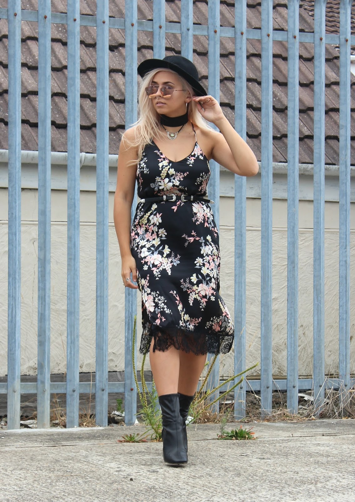 Primark Slip Dress
