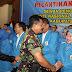 Pasintel Kodim 0703 Cilacap Hadiri Pelantikan dan HUT ke-46 DPD KNPI Kabupaten Cilacap