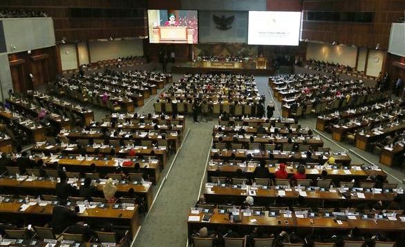 Formappi Sentil DPR: LHKPN Saja Tak Patuh Kok Sok-sokan Bicara Pemberantasan Korupsi!
