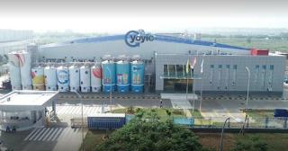 Lowongan Kerja PT. Mengniu Dairy Indonesia (YOYIC) Deltamas Cikarang