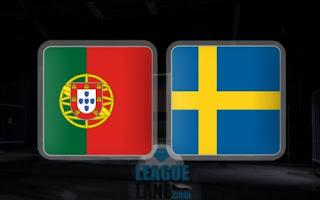 Португалия — Швеция: прогноз на матч, где будет трансляция смотреть онлайн в 21:45 МСК. 14.10.2020г.