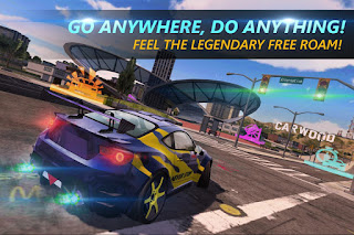 Speed Legends v1.0.9 Mod