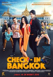 Download Film Check In Bangkok (2015) Full Movie