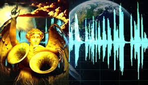 ( VIDEO ) Extraños sonidos de trompetas se escucharon en alemania.