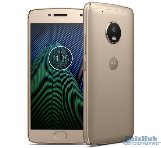 How to Update Moto G5 Plus to latest Android 9.0 Pie