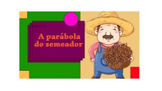 A parábola do semeador