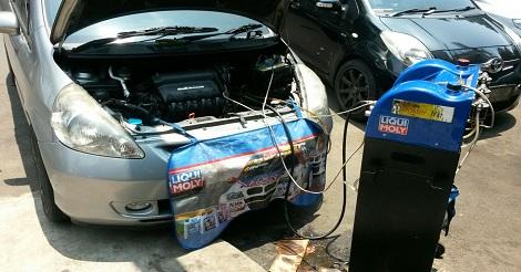 Tips Agar Usaha Service AC Mobil Menguntungkan