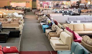 Спрос на мебель отечественного производства растет