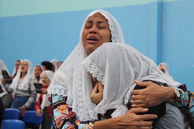 Lágrimas de um Congresso impactante - Veja como foi o 14º Congresso da APOIORT