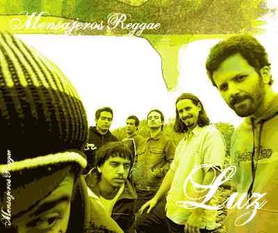 MENSAJEROS - Luz (2005)