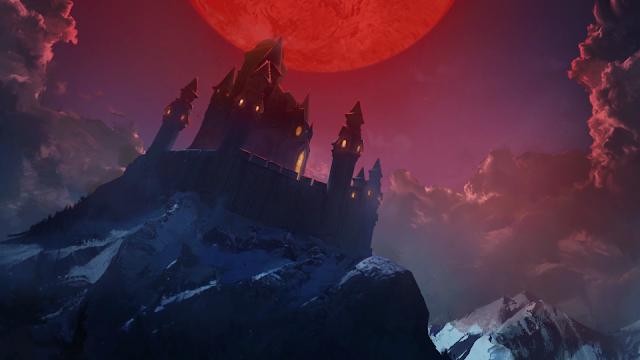 Análisis Immortal Realms: Vampire Wars en Xbox Oone
