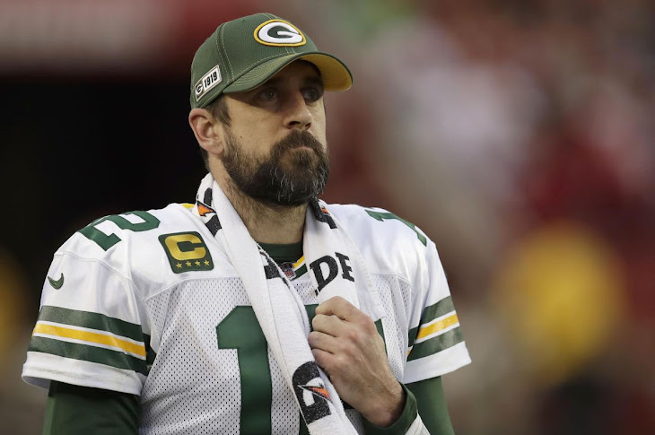Off Night Radio - Aaron Rodgers Is In Full Diva Mode